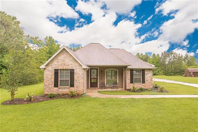 51333 Simmons Road, Loranger, LA 70446 (MLS #2203648) :: Turner Real Estate Group