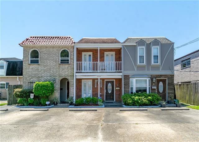 4504 Belle Drive B, Metairie, LA 70006 (MLS #2203679) :: Inhab Real Estate