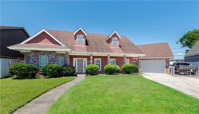 2700 Bradbury Drive, Meraux, LA 70075 (MLS #2203824) :: Inhab Real Estate