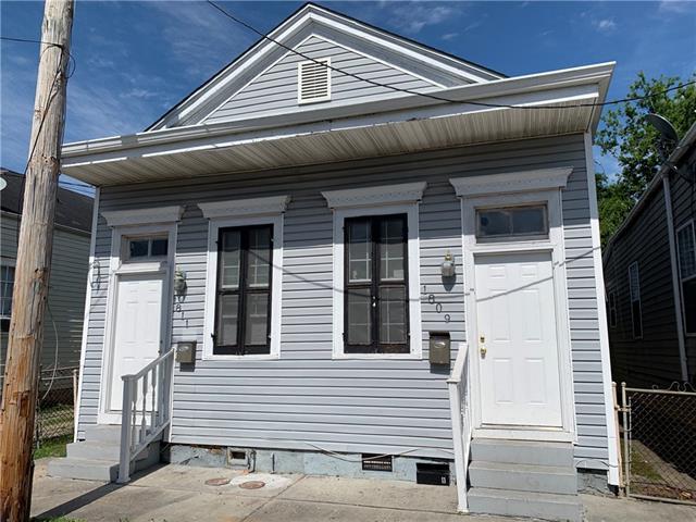 1809 Allen Street, New Orleans, LA 70116 (MLS #2203831) :: Crescent City Living LLC