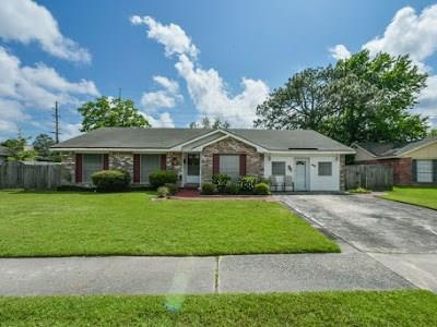 207 North Boulevard, Slidell, LA 70458 (MLS #2203897) :: Inhab Real Estate
