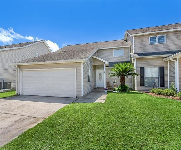 1415 Marina Drive, Slidell, LA 70458 (MLS #2203987) :: Reese & Co. Real Estate