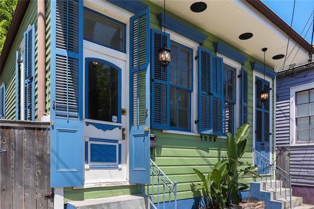 1008 Franklin Avenue, New Orleans, LA 70117 (MLS #2204276) :: Inhab Real Estate
