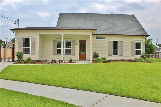 9025 Inez Drive, River Ridge, LA 70123 (MLS #2204279) :: Amanda Miller Realty