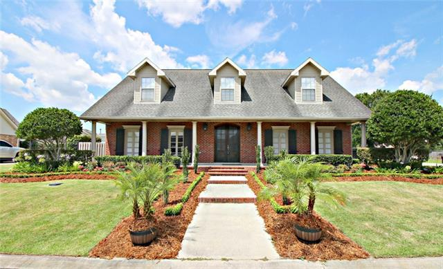 620 Oak Tree Road, Belle Chasse, LA 70037 (MLS #2204287) :: Watermark Realty LLC