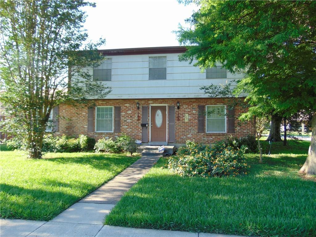 5201 Meadowdale Street - Photo 1