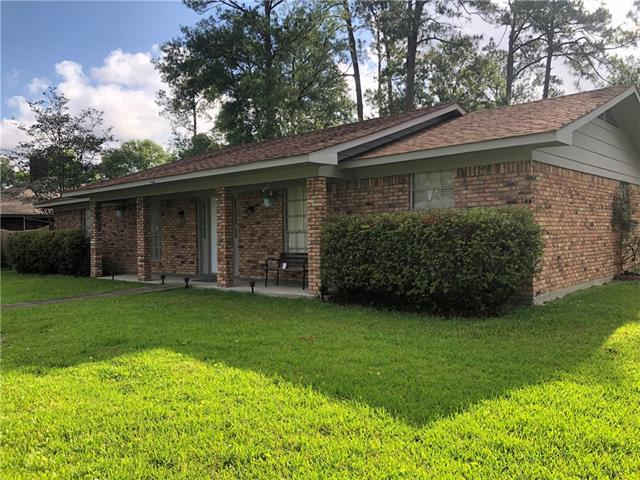 1553 Lakewood Drive, Slidell, LA 70458 (MLS #2204629) :: The Sibley Group