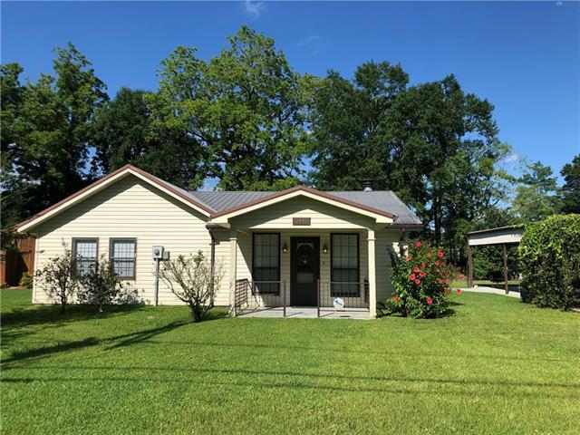 2597 W Main Street, gray, LA 70359 (MLS #2204787) :: Crescent City Living LLC