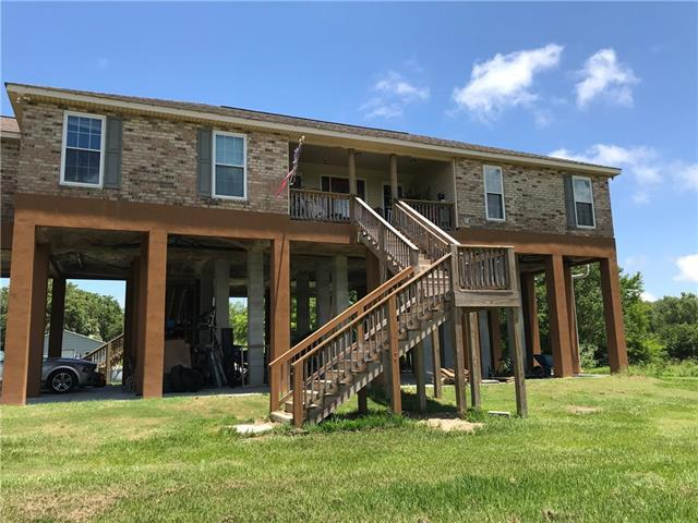 21541 Highway 23 Highway, Port Sulphur, LA 70083 (MLS #2205379) :: Watermark Realty LLC