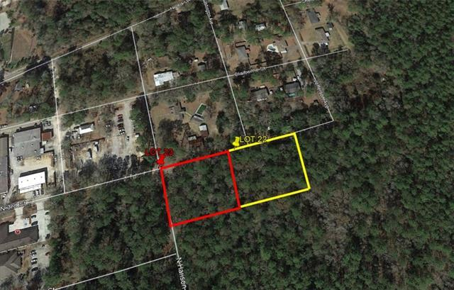 Lot 22 N 3RD Street, Covington, LA 70433 (MLS #2206908) :: Watermark Realty LLC