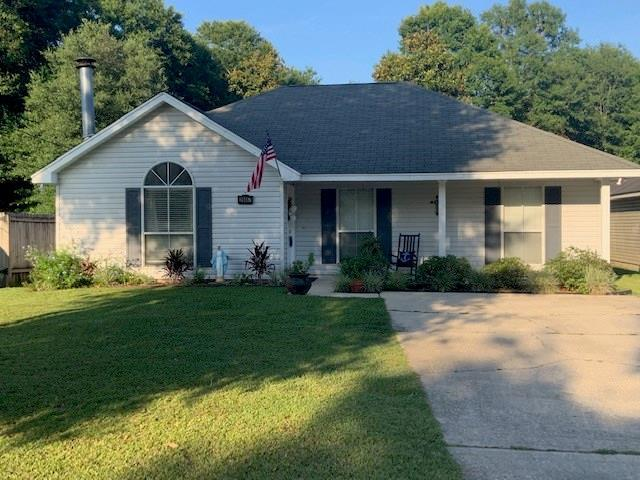 28667 Berry Todd Road, Lacombe, LA 70445 (MLS #2207205) :: Turner Real Estate Group