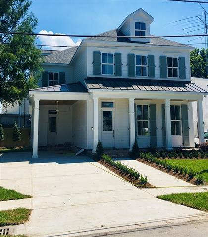 1900 Fig Street, Metairie, LA 70001 (MLS #2208589) :: Parkway Realty