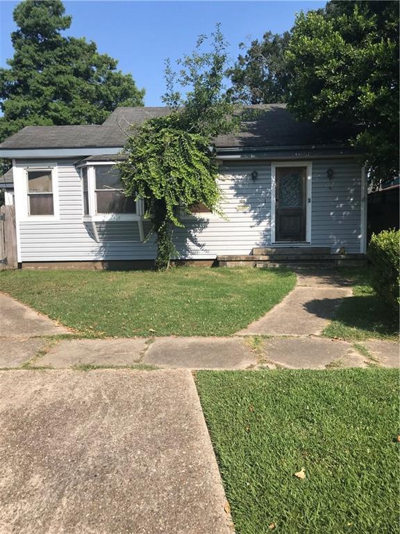 100 Harding Street, Jefferson, LA 70121 (MLS #2208736) :: Watermark Realty LLC