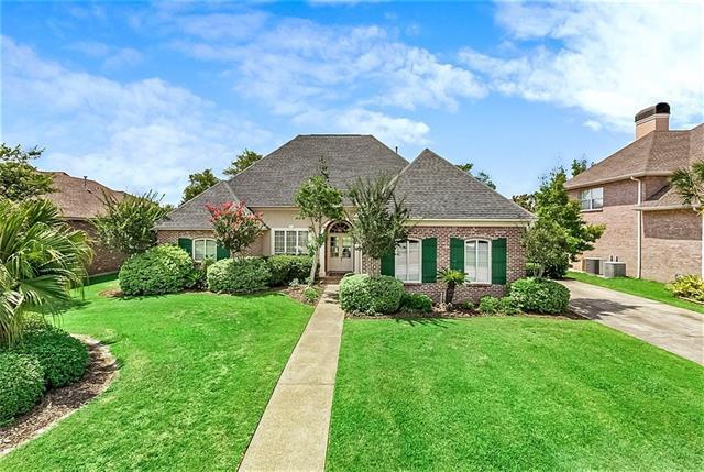 169 W Augusta Lane, Slidell, LA 70458 (MLS #2208897) :: Top Agent Realty