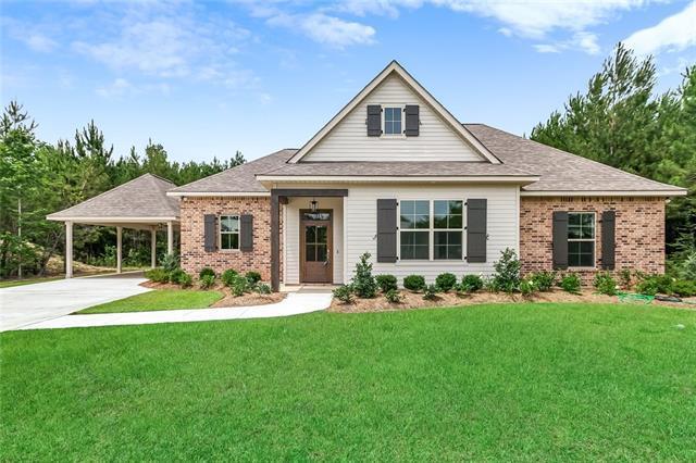 20085 Walden Street, Covington, LA 70435 (MLS #2208912) :: Turner Real Estate Group