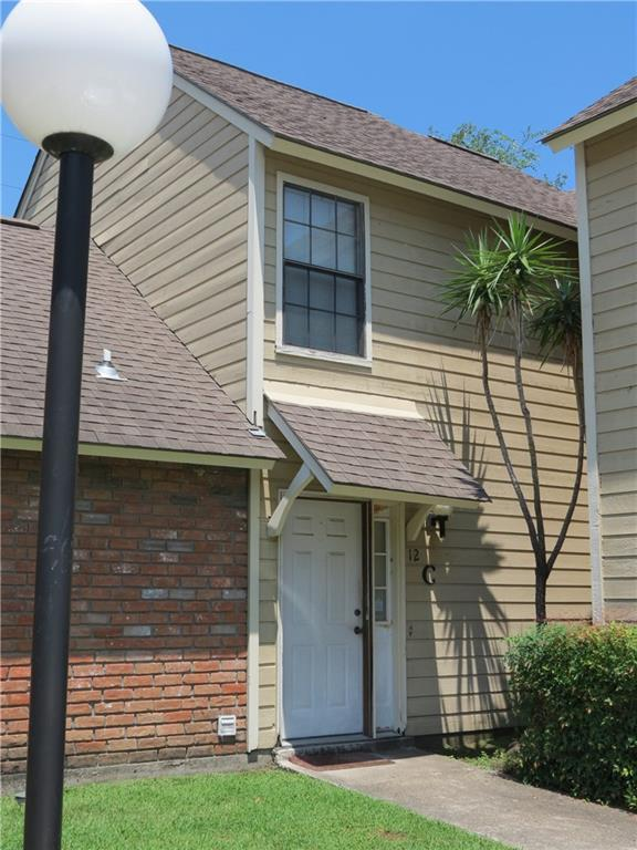 1500 W Esplanade Avenue 12C, Kenner, LA 70065 (MLS #2209538) :: The Sibley Group