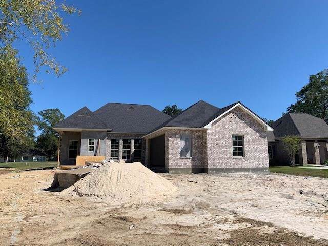 23366 Cypress Cove Drive, Springfield, LA 70462 (MLS #2215858) :: Top Agent Realty