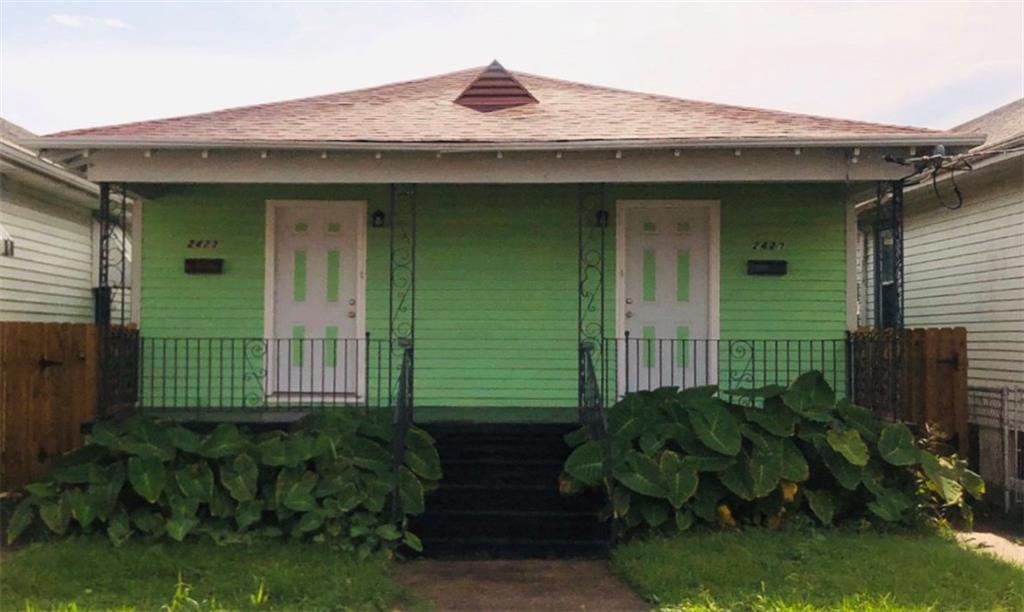 2421 Eads Street - Photo 1