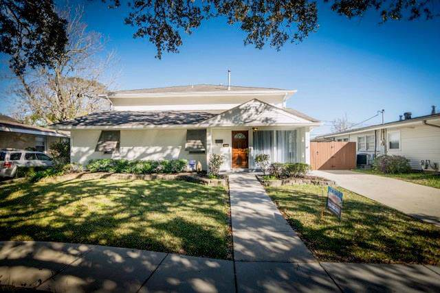 1105 Airline Park Boulevard, Metairie, LA 70003 (MLS #2218850) :: Inhab Real Estate