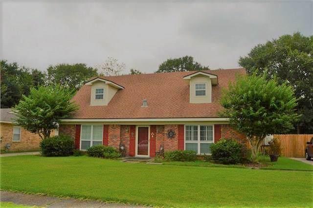 1384 West Lawn Drive, Slidell, LA 70460 (MLS #2224001) :: Watermark Realty LLC