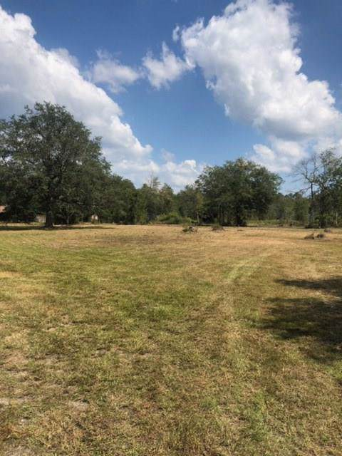 60374 NORTH TRANQUILITY Road, Lacombe, LA 70445 (MLS #2224645) :: Reese & Co. Real Estate