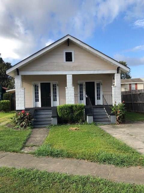 310-312 Hamilton Street, Gretna, LA 70053 (MLS #2226461) :: Inhab Real Estate