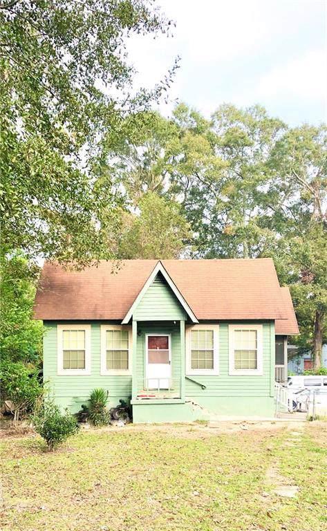 537 N Border Drive, Bogalusa, LA 70427 (MLS #2228551) :: Turner Real Estate Group
