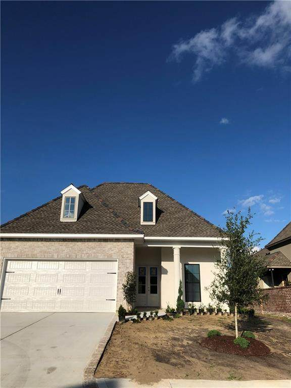 306 Nicklaus Drive, Slidell, LA 70458 (MLS #2232342) :: Top Agent Realty