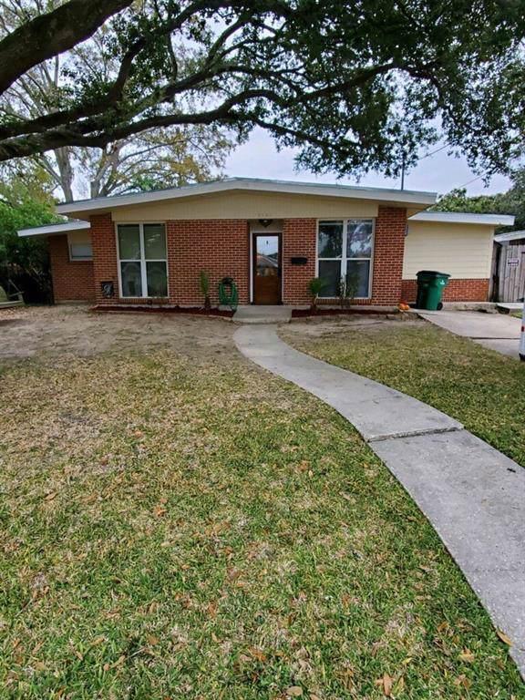 8131 Versailles Avenue, Metairie, LA 70003 (MLS #2233351) :: Inhab Real Estate