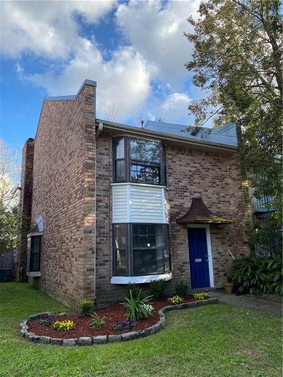 302 Ormond Meadows Drive C, Destrehan, LA 70047 (MLS #2235827) :: Inhab Real Estate