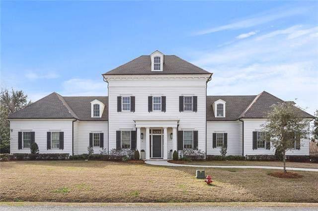 103 Hardwood Drive, Belle Chasse, LA 70037 (MLS #2235991) :: Inhab Real Estate