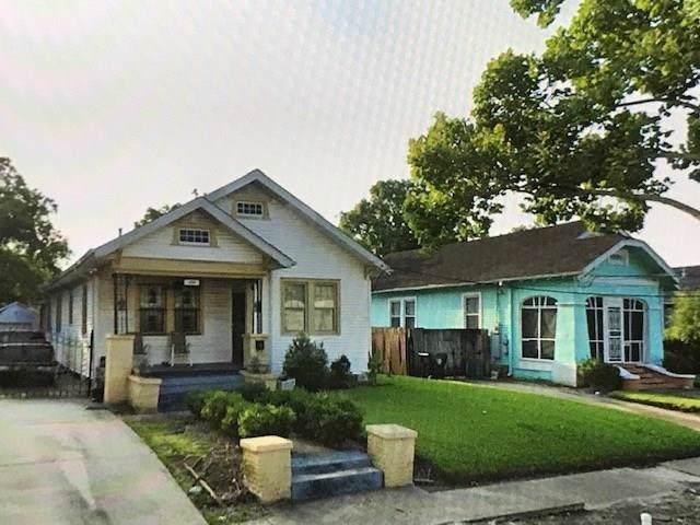 4739 Painters Street, New Orleans, LA 70122 (MLS #2236623) :: Parkway Realty