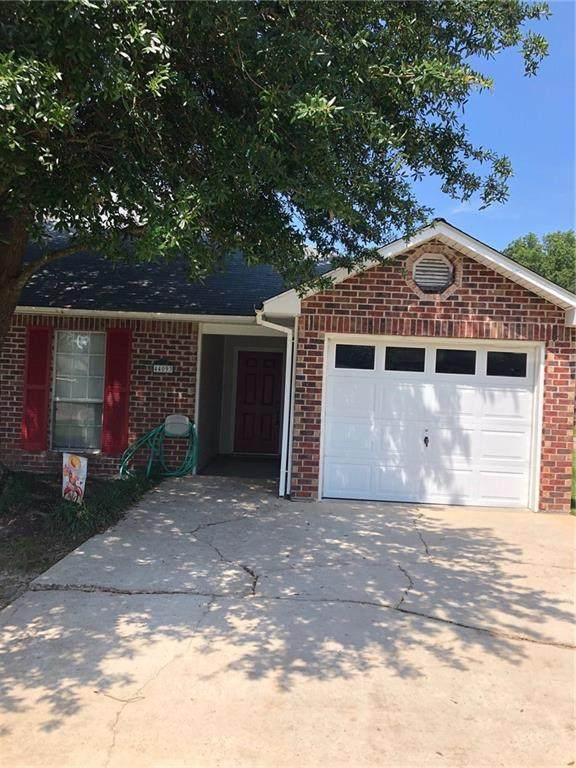 44093 Brandon Drive, Hammond, LA 70403 (MLS #2237955) :: Turner Real Estate Group
