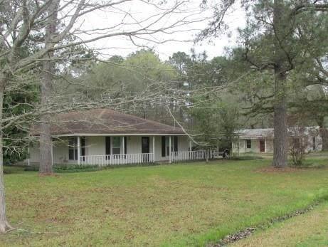 40041 Browns Oak Lane, Ponchatoula, LA 70454 (MLS #2242744) :: Turner Real Estate Group