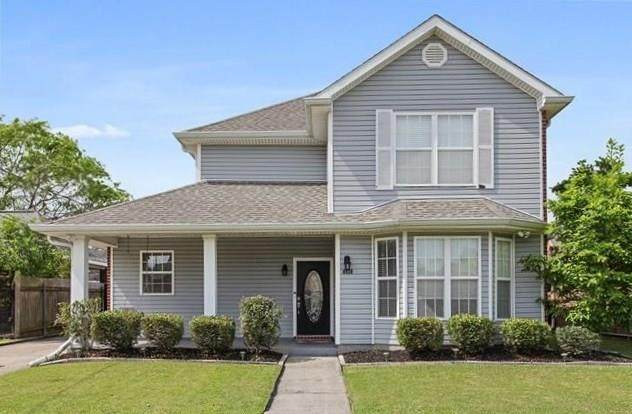 4620 Toby Lane, Metairie, LA 70003 (MLS #2246289) :: Watermark Realty LLC