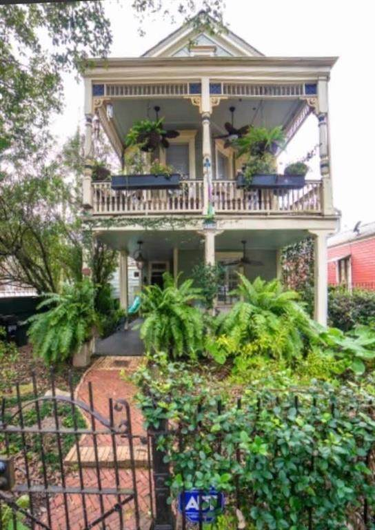 800 Louisiana Avenue, New Orleans, LA 70115 (MLS #2247916) :: Amanda Miller Realty