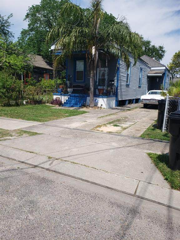 2427 Onzaga Street, New Orleans, LA 70119 (MLS #2247949) :: Top Agent Realty