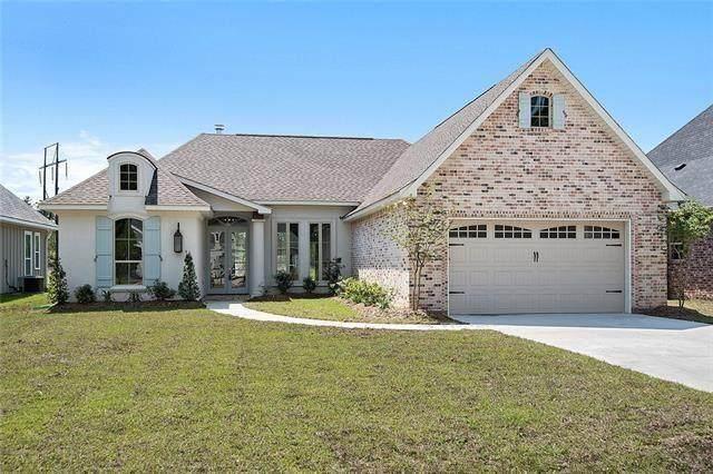 1033 Spring Haven Street, Madisonville, LA 70447 (MLS #2248916) :: Watermark Realty LLC