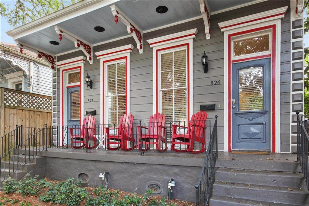 824 Foucher Street - Photo 1