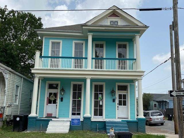 2501 Annunciation Street, New Orleans, LA 70130 (MLS #2252958) :: Crescent City Living LLC