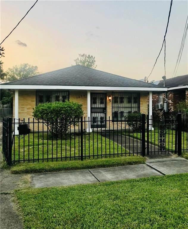 1336 S Dilton Street, Metairie, LA 70003 (MLS #2261736) :: Turner Real Estate Group