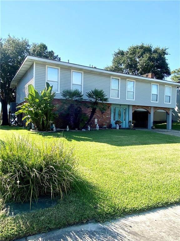 4640 Alba Road, New Orleans, LA 70129 (MLS #2264066) :: Reese & Co. Real Estate