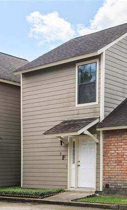 1500 W Esplanade Avenue 9F, Kenner, LA 70065 (MLS #2266925) :: Reese & Co. Real Estate
