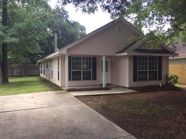 70316 A Street, Covington, LA 70433 (MLS #2268964) :: Watermark Realty LLC