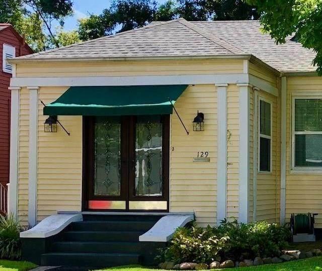129 Harding Street, Jefferson, LA 70121 (MLS #2269056) :: Parkway Realty