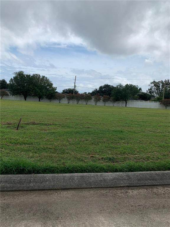 Lot 29 Dogwood Drive, Kenner, LA 70065 (MLS #2269111) :: Watermark Realty LLC