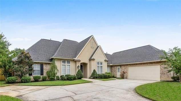 585 N Caleb Drive, Slidell, LA 70461 (MLS #2270503) :: Turner Real Estate Group