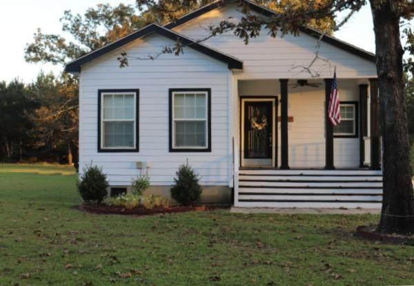 48524 N Prevost Lane, Loranger, LA 70446 (MLS #2273461) :: Reese & Co. Real Estate