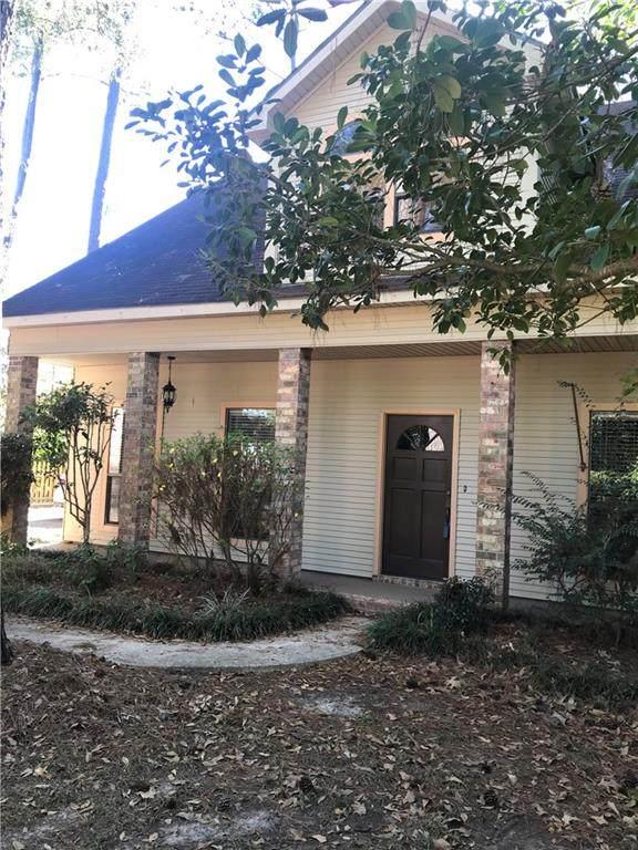 130 Leah Drive, Mandeville, LA 70448 (MLS #2274190) :: Nola Northshore Real Estate
