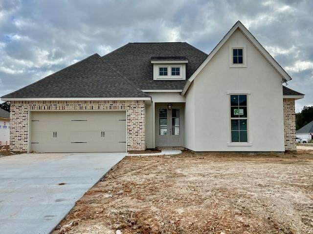 3008 Rock Dove Drive, Madisonville, LA 70447 (MLS #2274990) :: Nola Northshore Real Estate